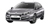Renault Laguna Custom ECU Remap