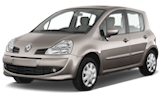 Renault Modus Custom ECU Remap