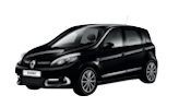Renault Scenic Custom ECU Remap