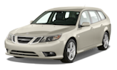 Saab 9-3 Custom ECU Remap