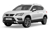 Seat Ateca Custom ECU Remap
