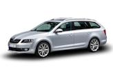 Skoda Octavia Custom ECU Remap