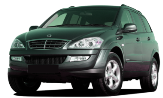Ssangyong Kyron Custom ECU Remap