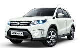 Suzuki Vitara Custom ECU Remap