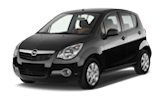 Vauxhall Agila Custom ECU Remap