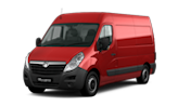 Vauxhall Movano Custom ECU Remap