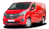Vauxhall Vivaro Custom ECU Remap