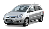 Vauxhall Zafira Custom ECU Remap