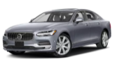 Volvo S90 Custom ECU Remap