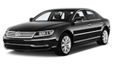 VW Phaeton Custom ECU Remap