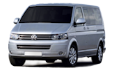 VW Transporter Van Custom ECU Remap